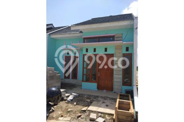 Rumah Bisa KPR Di bekasi angsuran 2 jutaan DP 0% Dekat stasiun bekasi 15789207