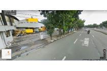 Gudang luas lokasi strategis di Soekarno Hatta