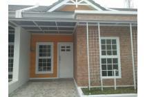 Jual Rumah Baru Cluster Eksklusif Bernuansa Alami Depok
