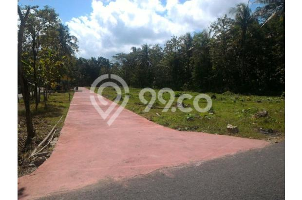 Miliki Kesempatan Beli Tanah Kredit Bank, Kulonprogo: Ada 18 Bidang SHM 16049167