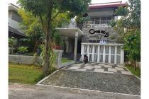 Rumah Strategis di Cluster Hilltop
