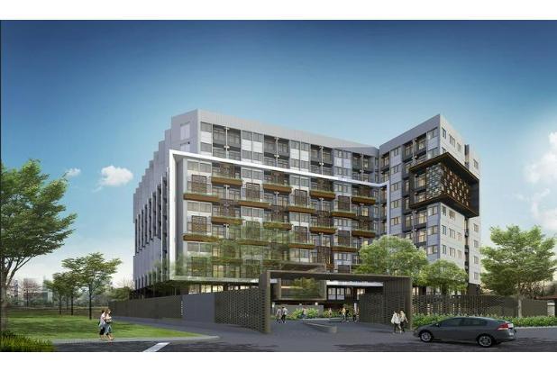 Rp659jt Apartemen Dijual