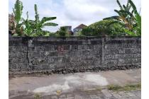 Dijual Tanah lokasi sangat bagus di Renon Denpasar Bali