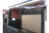 Rumah dijual Perumnas Subang lokasi strategis bebas banjir