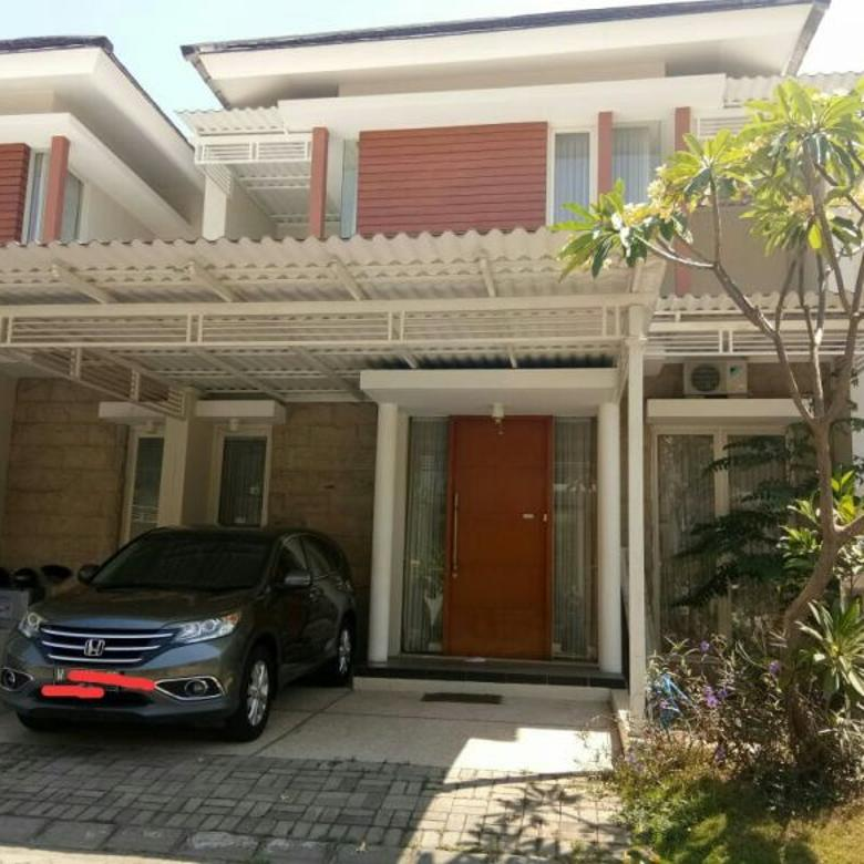 Rumah Dijual Citra Garden Sidoarjo