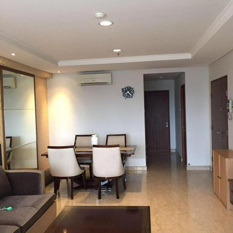 Apartemen , Permata Hijau Residences Kebayoran Lama Jakarta Selatan