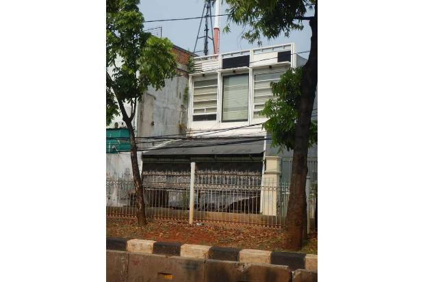 DIJUAL Ruko bisa untuk usaha, pinggir jalan di Jalan Panjang (GA13572-AS) 13960415