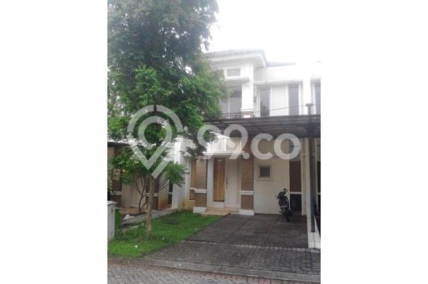 Dijual Rumah Strategis di Residence One Blue Safir BSD Tangerang 12397186