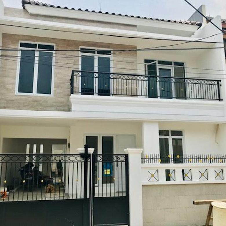 Dijual Rumah Brand New,  Bintaro Jaya Sektor 2
