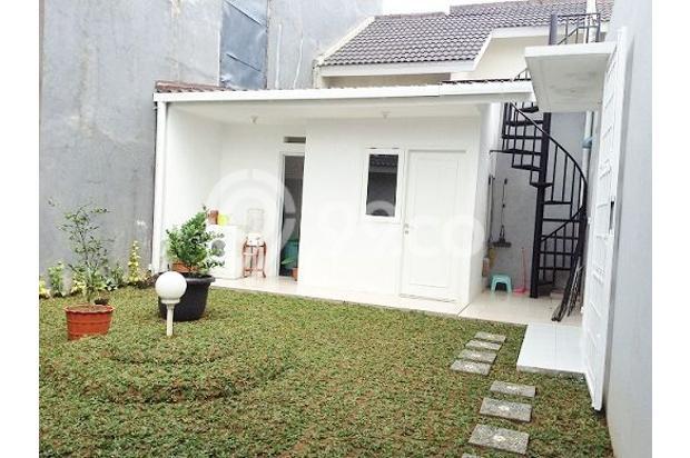 Rumah 2KAV Di BNR ( Bogor Nirwana Residences ) 13960770