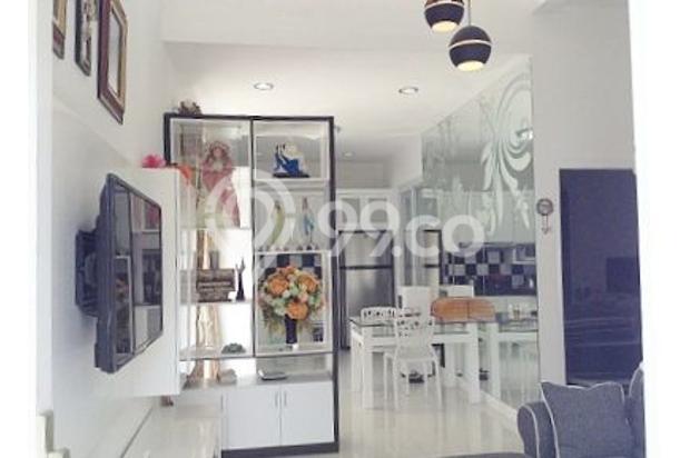 Rumah 2KAV Di BNR ( Bogor Nirwana Residences ) 13960774
