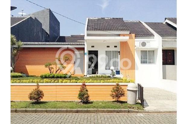 Rumah 2KAV Di BNR ( Bogor Nirwana Residences ) 13960797