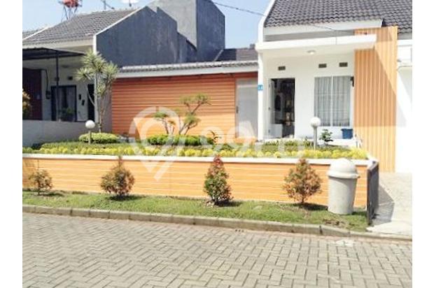 Rumah 2KAV Di BNR ( Bogor Nirwana Residences ) 13960799