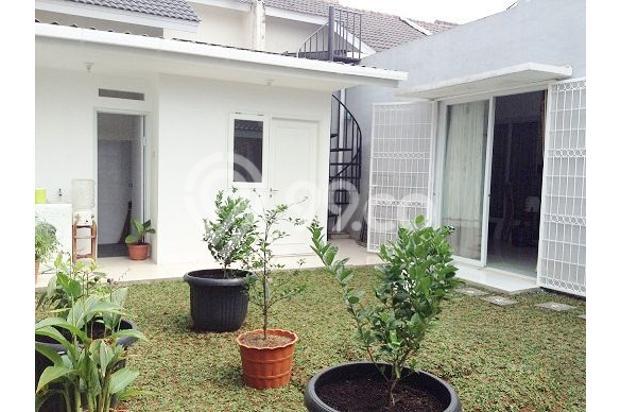 Rumah 2KAV Di BNR ( Bogor Nirwana Residences ) 13960800