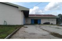 Dijual Tanah & Gudang Pondok Baru Takengon Aceh - T-0022
