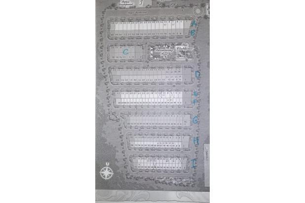 Rp1,93mily Rumah Dijual