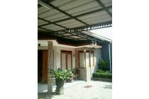Rumah Komplek Adipura GedeBage bebas banjir Bandung