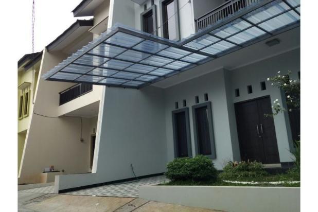 Rumah Dijual Bekasi KPR di Bantu Konstruksi Sangat Aman 12899829
