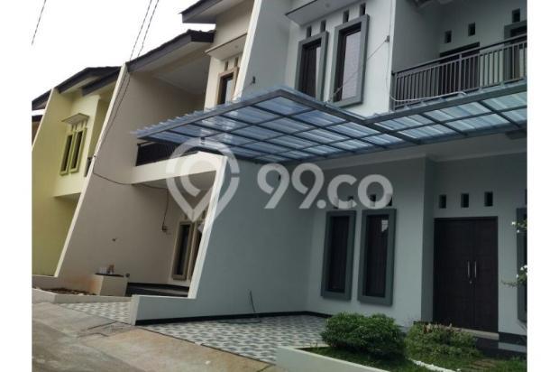 Rumah Dijual Bekasi KPR di Bantu Konstruksi Sangat Aman 12899832