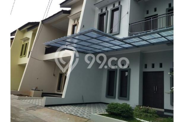 Rumah Dijual Bekasi KPR di Bantu Konstruksi Sangat Aman 12899834