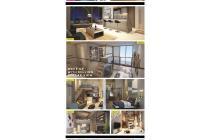 Cambio Lofts Apartment at Alam Sutera