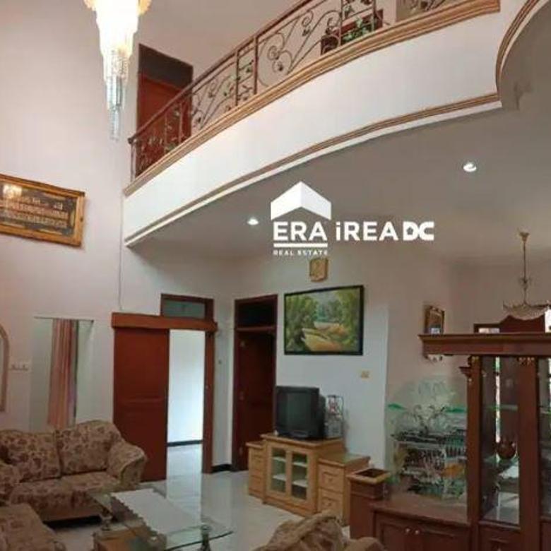 Rumah Idaman Tiada Duanya Siap Pakai di Graha Estetika Tembalang Semarang
