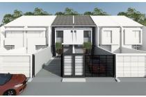 Rumah Baru 2 Lantai, Minimalis, Strategis, Cantik Elegan di Tebet