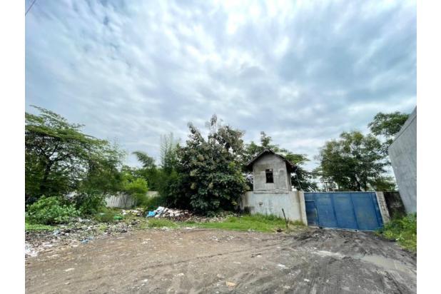 Rp8,39mily Tanah Dijual