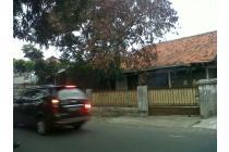 Di Jual Murah Tanah + Rumah + Kontrakan 5 Pintu Di Petukangan Jakarta Selat