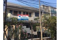 DiSewakan Rumah di Jl. Danau Indah Raya, Sunter, Jakarta Utara, Luas Tanah
