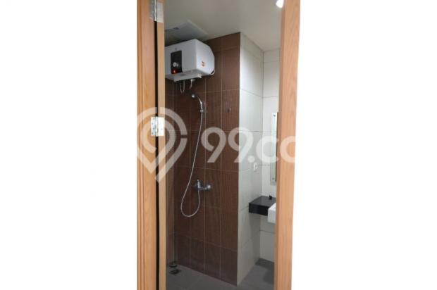Dijual Apartemen Dago Suites Lt. 8 Tipe Studio 9788849