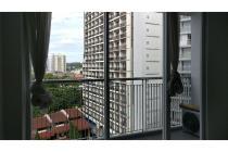 Dijual Apartemen Dago Suites Lt. 8 Tipe Studio