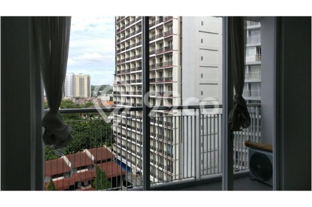 Dijual Apartemen Dago Suites Lt. 8 Tipe Studio 9788850