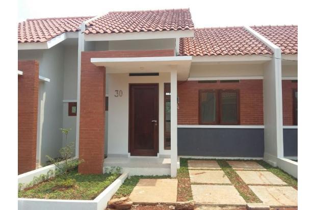 Dijual Rumah Berkualitas 300 JTan, DP 10 JT Di Sawangan. 14317034