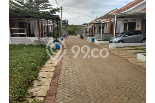 Dijual Rumah Berkualitas 300 JTan, DP 10 JT Di Sawangan. 14317040