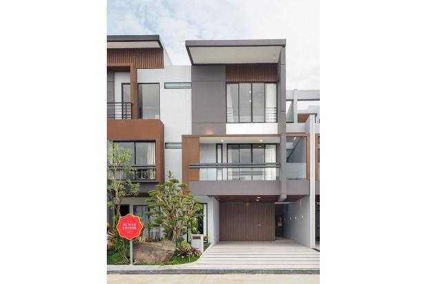 Rp2,22mily Rumah Dijual