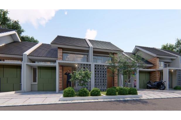Rp3,63trily Rumah Dijual
