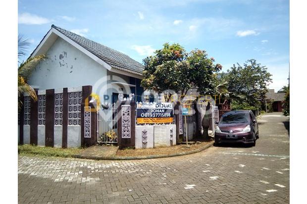 Dijual Hunian Strategis 500 Juta-an Daerah Pondok Wisata Estate 15892832