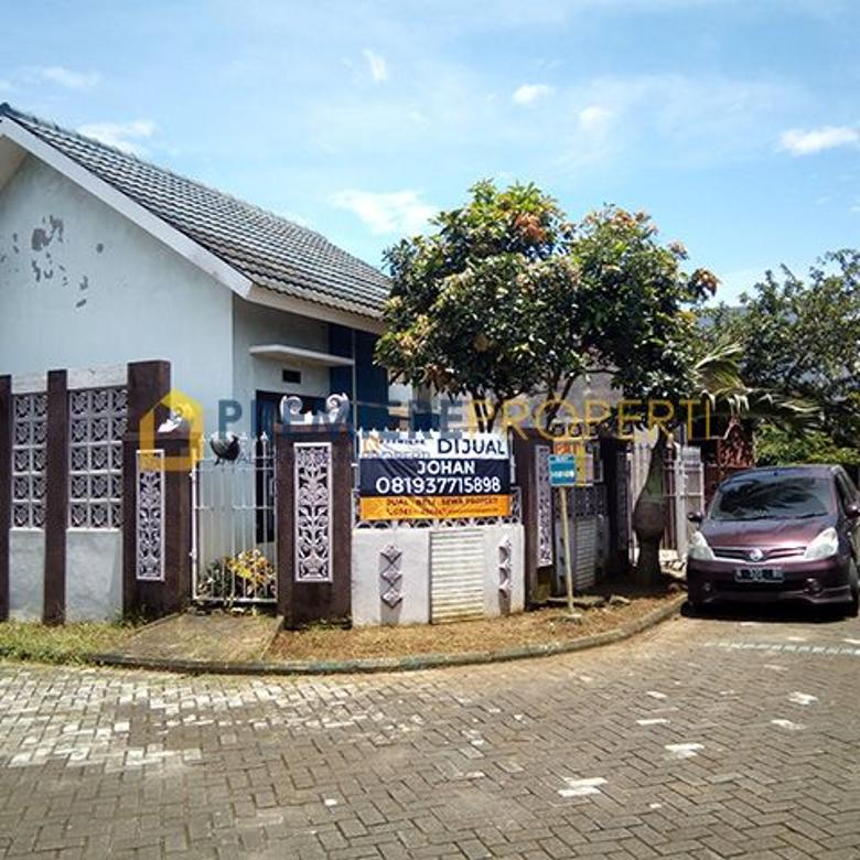 Dijual Hunian Strategis Daerah Pondok Wisata Estate