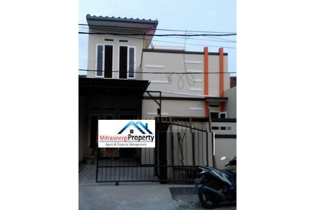 Rumah Baru Full Renovasi di Villa Mutiara Gading 1 Bekasi 15146301