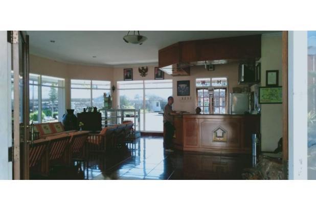 Rp219mily Gedung Bertingkat Dijual
