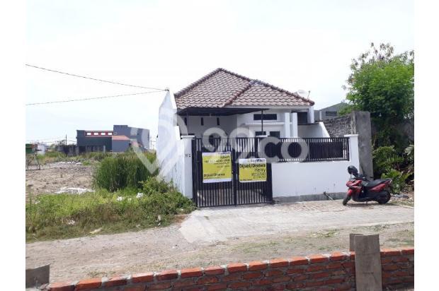 172 Rumah di Keputih Timur Jaya Surabaya TImur depan SDR 1 13983933