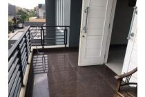 Rumah 2 lantai di Pondok Aren.
