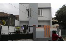 Jual Rumah 2 Lantai FULL RENOVASI Strategis Di Pinang 1 Pondok Labu
