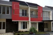 Townhouse Daffylagio, Cimanggu, Bogor