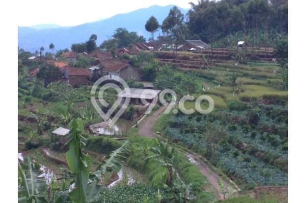 Beli tanah dapat Villa, Tanah murah di Ciwidey | Ru 14015005