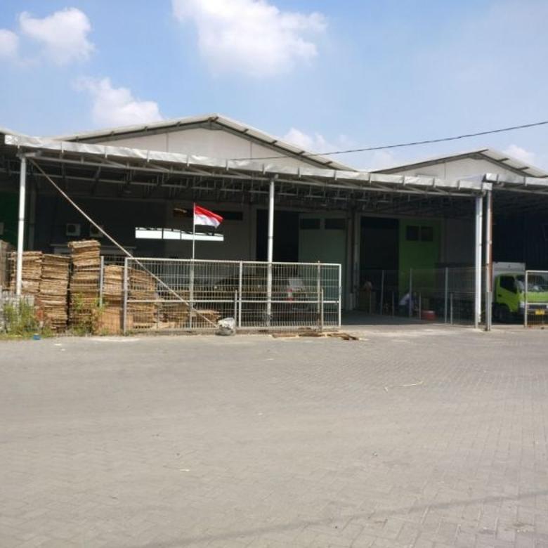 Gudang Meiko Abadi VI Sumput Driyorejo