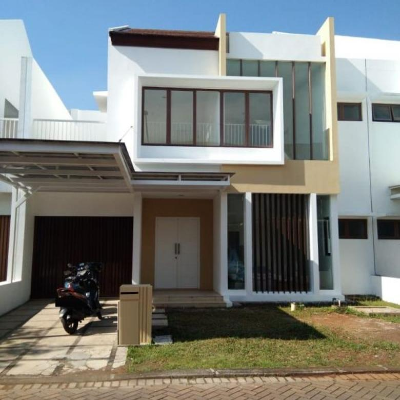 Rumah Renoved siap huni CassiaJakarta Garden City Jakarta Timu