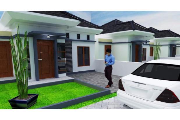 investasi rumah dijogja lokasi dekat kampus UMY,harga NEGO,KPR,DP ringan 16577827