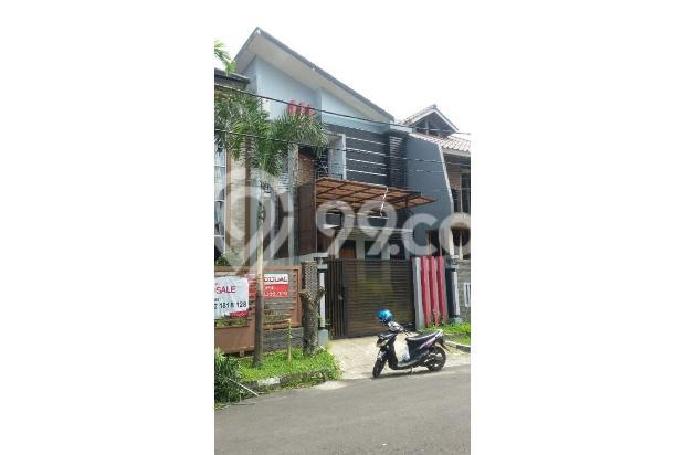 Rumah minimalis di Buah Batu Regency Bandung 14318671